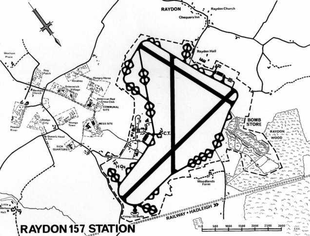 Raydon